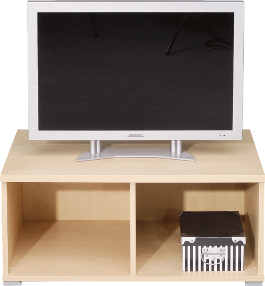 lowboard cs schmal rio art 87 cm unterbauschrank aus spanplatte tv kommode neu ebay. Black Bedroom Furniture Sets. Home Design Ideas