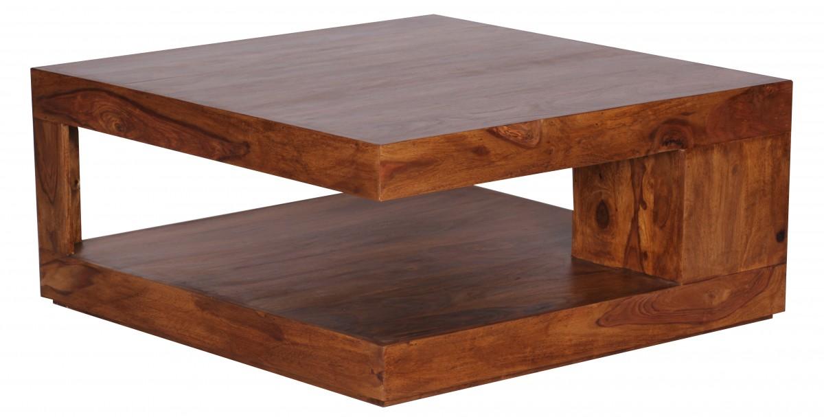Couchtisch Holz Mit Ablage – Com.Forafrica