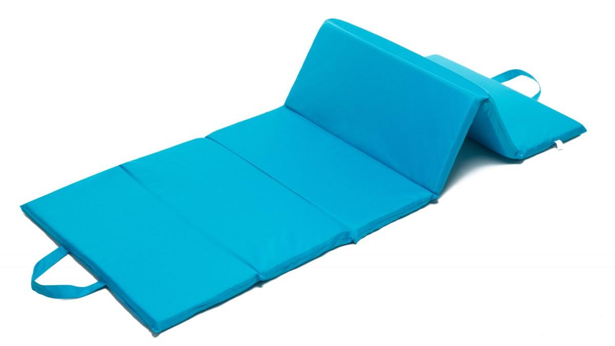 Strandmatte Gepolstert Faltbar 160 Cm Liegematte Tragegriff Matte Isomatte Neu Ebay