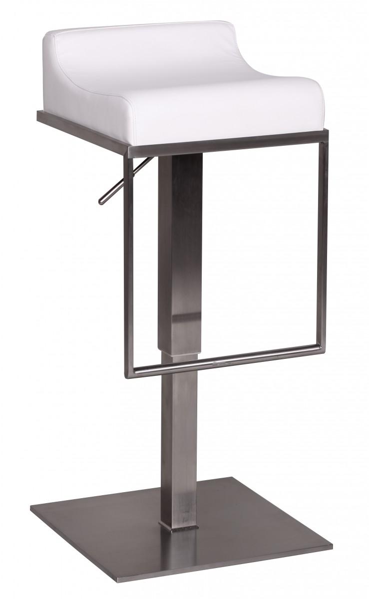 wohnling bar stool pu swivel stool kitchen breakfast