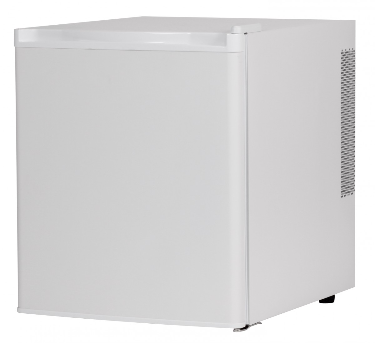 AMSTYLE Mini Kühlschrank Minibar weiß 46 Liter 5° - 15°C ...