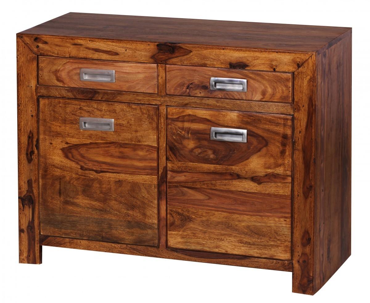 sheesham sideboard angebote auf waterige. Black Bedroom Furniture Sets. Home Design Ideas