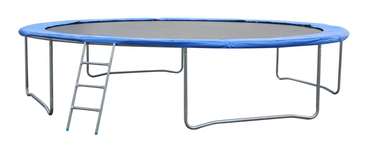 gametime sports 14ft trampoline instructions