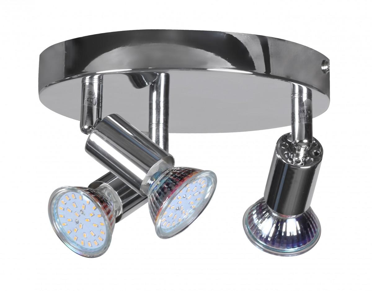 3er led strahler deckenlampe lampe neu in opfikon for Deckenleuchte led strahler
