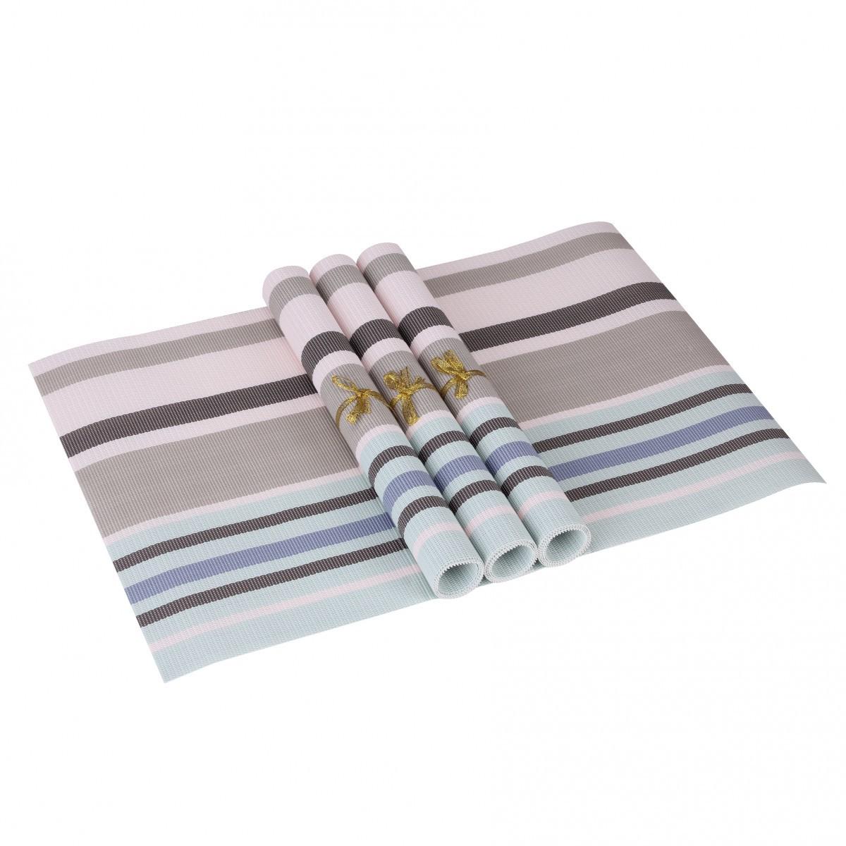 Design tischset platzdeckchen platzset tischmatten for Tischset design