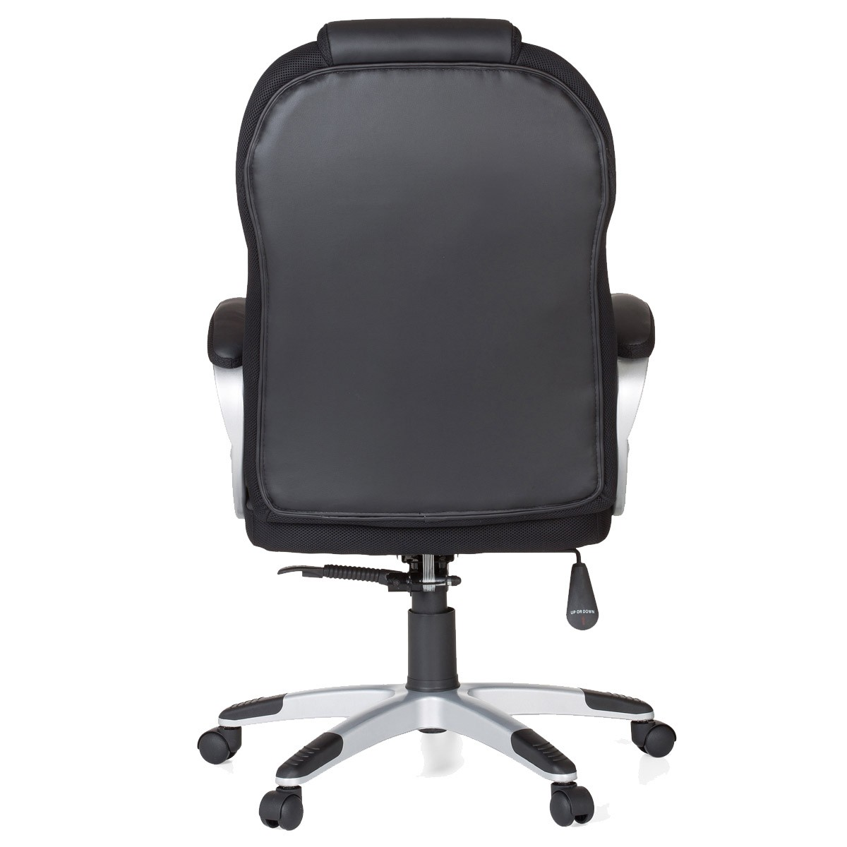 Finebuy office chair sport gaming executive chair racer for Bester chefsessel