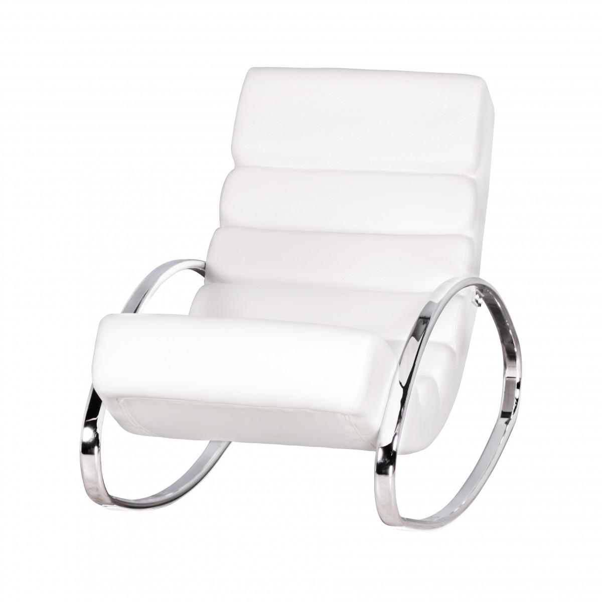 finebuy relaxliege sessel fernsehsessel relaxsessel design schaukelstuhl wippstuhl modern 43337. Black Bedroom Furniture Sets. Home Design Ideas