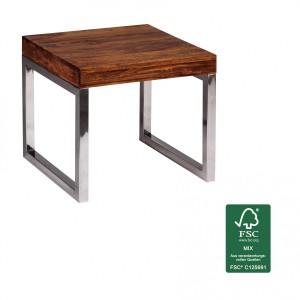 der beistelltische online shop finebuy. Black Bedroom Furniture Sets. Home Design Ideas