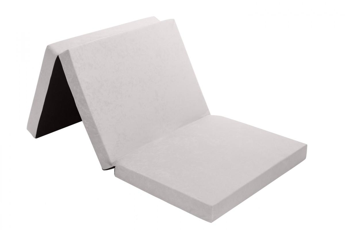 klappmatratze 190 x 80 x 9 cm aus schaumstoff mit tasche faltbar g stebett reisebett. Black Bedroom Furniture Sets. Home Design Ideas