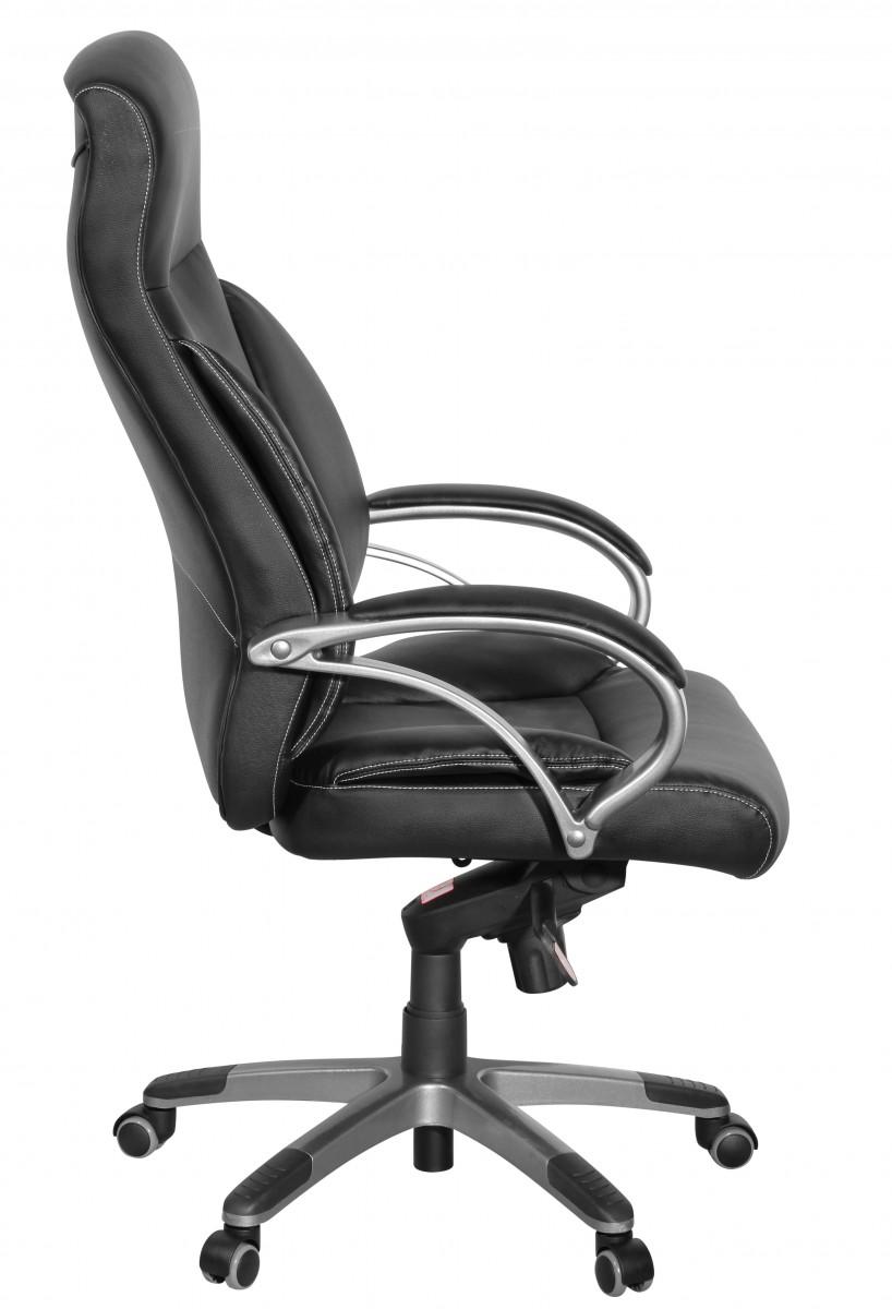 amstyle berlin xxl b rostuhl bis 150 kg chefsessel schwarz schreibtischstuhl drehstuhl. Black Bedroom Furniture Sets. Home Design Ideas
