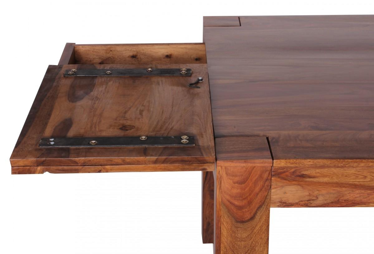 Esstisch 140 Holz Nussbaum Ausziehbar – Bvraocom ~ Esstisch Nussbaum Ausziehbar