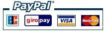 Mit Paypal bei FineBuy.de bezahlen