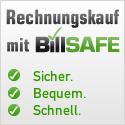 Auf Rechnung kaufen bei FineBuy.de - der Rechnungskauf mit Billsafe